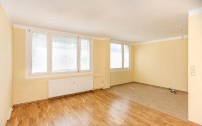 byt 3+kk, v panelovém domě, Praha – Záběhlice